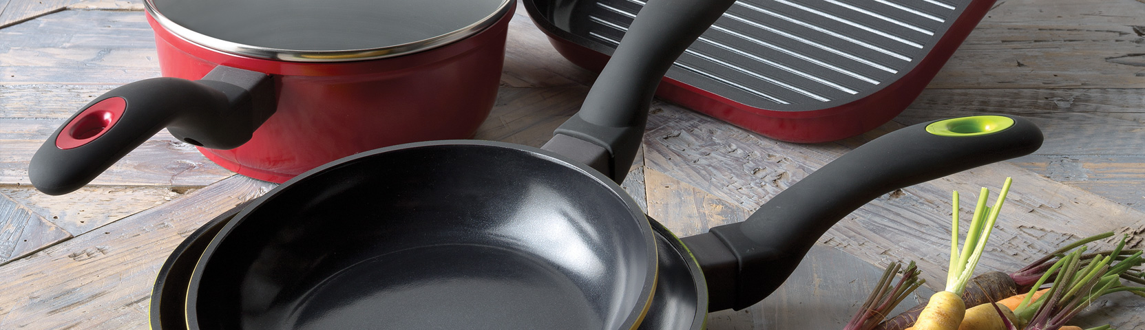 Bio Collection Cookware