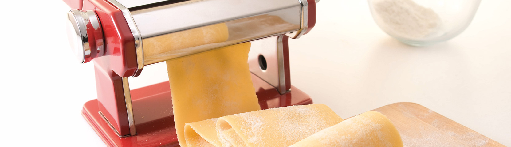 Pasta Makers & Tools