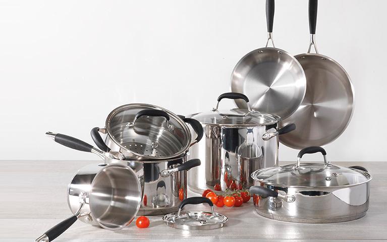 Capri Collection Cookware