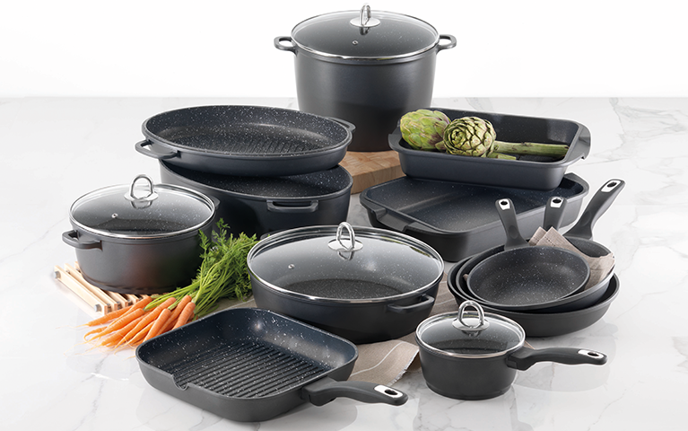Granite Collection Cookware