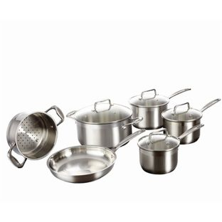Baccarat iconiX 6 Piece Cookware Set