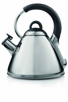 Baccarat Barista Brillante Stainless Steel 2.2L Kettle