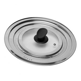 Baccarat Gourmet Stainless Steel 28cm Universal Lid