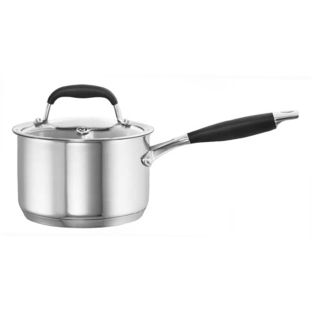 Baccarat Capri + Stainless Steel 2L/16cm Saucepan with Lid