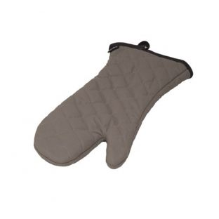 Baccarat Flame 43cm Oven Glove