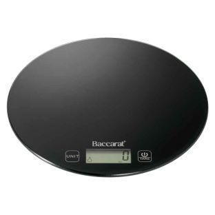 Baccarat Global Electric Black Scale 5kg/1g