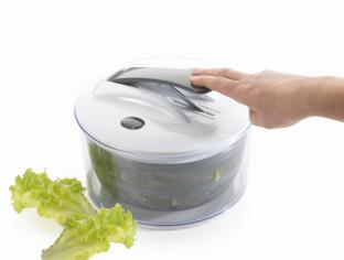 Baccarat Prepare Large Salad Spinner