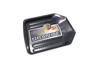 Baccarat Granite 38 x 34cm Chip Crisper Tray