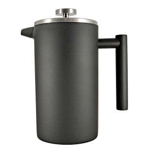 Baccarat Barista Brilliante Double Wall Coffee Press 1L Black