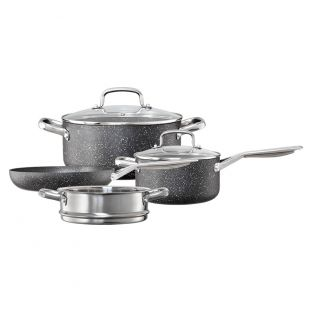 Baccarat Ultimo 4 Piece Non Stick Cookware Set