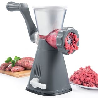 Baccarat Prepare Meat Mincer