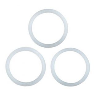 Baccarat Silicone Gasket for 2 Cup Espresso Maker