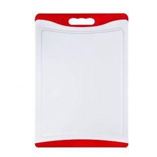 Baccarat Ultrafresh Chopping Board Red 43cm x 30cm