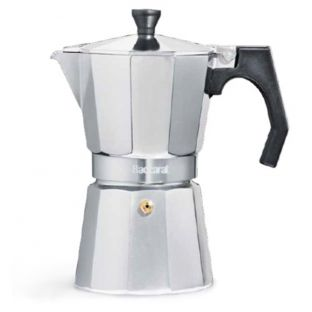 Baccarat Italico Espresso Maker 3 Cup