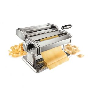 Baccarat Gourmet 180mm Pasta Machine Chrome