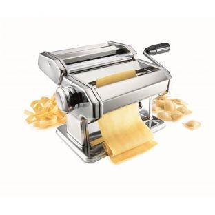 Baccarat Pasta Machine 150mm II Silver