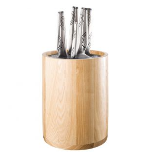 Baccarat Universal Circa Ashwood Knife Holder