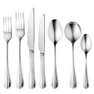 Baccarat Royce 56 Piece Stainless Steel Cutlery Set