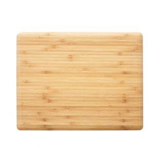 Baccarat Dishwasher Safe Bamboo Chopping Board 32 x 25cm