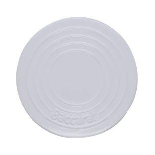 Baccarat Le Connoisseur Dolomite Trivet 20cm White