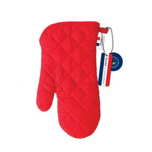 Baccarat Le Connoisseur Oven Glove Red