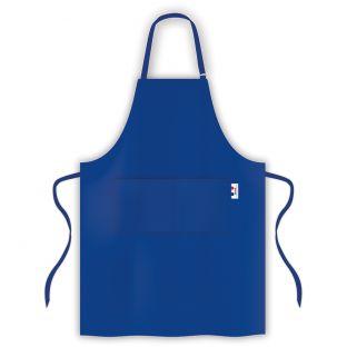 Baccarat Le Connoisseur Kitchen Apron Blue