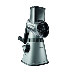 Baccarat Professional Rotary Drum Grater